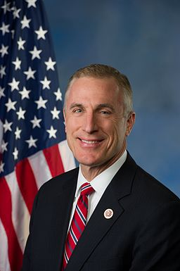 113th Congress Official Photo of Rep. Tim Murphy