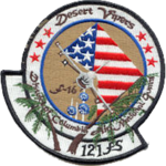 121st Expeditionary Fighter Squadron - Operation Southern Watch.png