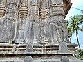 12th century Thousand Pillar temple, Hanumkonda, Telangana, India - 69.jpg