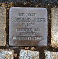 15-03-02 15-02-25 Stolpersteine Huerth Am Clementinenhof 4 Sigismund Miller 02.jpg