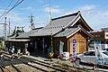 150921 Hotaka Station Azumino Nagano pref Japan01n.jpg