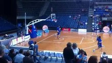 File:15 October 11 Canberra Capitals v Townsville Fire 002.ogv