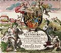 1710 Reichssturmfahne Wappen Eberhard Ludwig vW.jpg