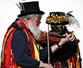 18.12.16 Ringheye Morris Dance at the Bird in Hand Mobberley 005 (31730827115).jpg