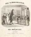 1839 Schoolmaster Parker Ditson Boston.png