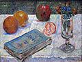 1888 Signac Stillleben mit Buch anagoria.JPG