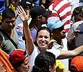 18 October 2014 Venezuela protest 2 - MCM.jpg