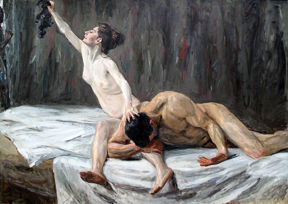 1902 Liebermann Simson und Delia anagoria.JPG