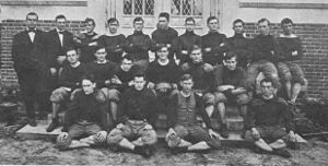 1911 Florida Gators football team - Image: 1911gators