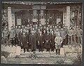 1912年3月29日南京临时政府各部总次长、卫戍总督、各军师旅司令官在南京愚园为孙中山举行饯别会后合影.jpg