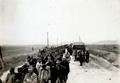 1916- prizonieri romani la Petrosani.png
