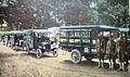 1918 - United States Army Ambulance Service on maneuvers from Camp Crane.jpg
