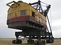 1929 Bucyrus Erie 200-B Stripping Shovel.jpg