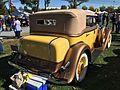 1932 Nash Advanced Eight 4-door convertible (CCCA Full Classic) at 2015 AACA Eastern Regional Fall Meet 04of17.jpg
