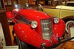 1936 Auburn Boat-Tail Speedster - Collings Foundation - Massachusetts - DSC07190.jpg