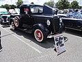 1936 Ford Pickup, 9th Annual Super Cruise-in Valdosta.JPG