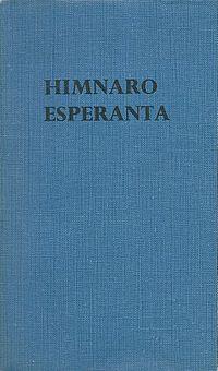 Esperanto Hymnal cover