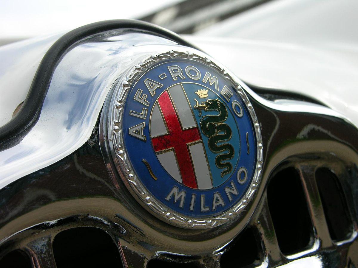 Alfa Romeo Giulietta >> Alfa Romeo (automerk) - Wikipedia