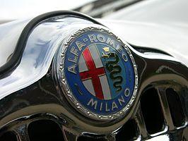 Alfa Romeo Automerk Wikipedia