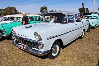Holden EK Motor vehicle