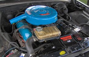 1964 Ford Galaxie 500 XL 352 engine.JPG