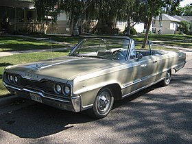 Image illustrative de l'article Dodge Monaco