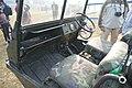 1967 Haflinger Dashboard - 2 cyl - WMY 1491 - Kolkata 2018-01-28 0521.JPG