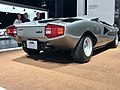 1974 Lamborghini Countach LP400 at Grand basel 2018 (Ank Kumar) 01.jpg