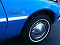 1976 AMC Pacer DL coupe blue-white 2014-AMO-NC-08.jpg