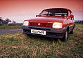 1987 MG Metro Turbo - front.jpg