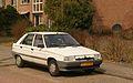 1987 Renault 11 TL Cheverny (8791345745).jpg