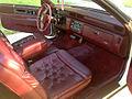 1988 Cadillac DeVille Convertable (08).jpg