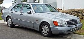 Mercedes-Benz (W140)