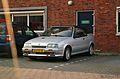 1992 Renault 19 Cabriolet 16V (13453739454).jpg