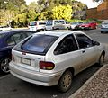 1994-1996 Ford Festiva (WB) Trio 3-door hatchback (2008-09-04) 02.jpg