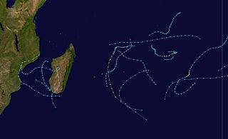 1997–98 South-West Indian Ocean cyclone season cyclone season in the South-West Indian ocean