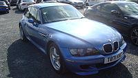 1999 BMW Z3M Coupe 3.2 (15191514749).jpg