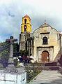 1 Templo y Antiguo Convento de Santiago Apostol.JPG