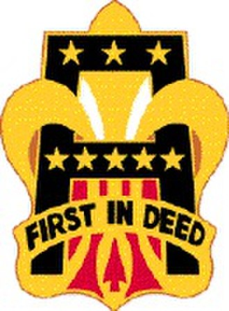 First United States Army - Image: 1st Army Distinctive Unit Insignia