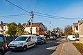 1st Bazisnaja street (Minsk) 1.jpg
