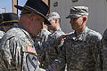 1st Cavalry Division CG visits troops in Guantanamo Bay 150115-Z-CZ735-012.jpg