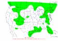 2002-09-04 24-hr Precipitation Map NOAA.png