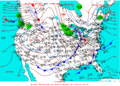 2004-03-07 Surface Weather Map NOAA.png