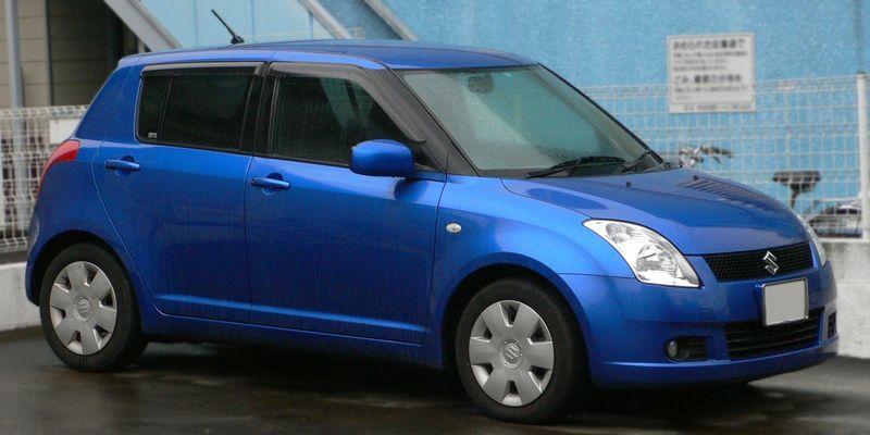 800Px 2004 Suzuki Swift 01