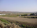 2008-07-01 Elko Airport viewed from Mountain City Highway to the north.jpg