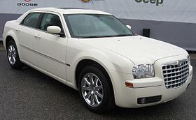 Chrysler 300 - Wikipedia