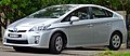 2009-2011 Toyota Prius (ZVW30R) i-Tech liftback (2011-03-10).jpg