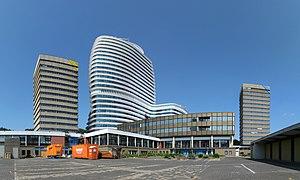 20110612 Kantorencomplex Kempkensberg Groningen NL (1).jpg