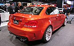2011 BMW E82 1 Series M Coupe NAIAS Detroit.jpg