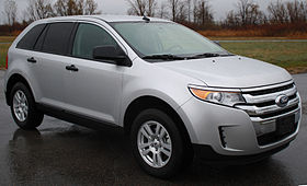 Ford Edge Se Nhtsa  Jpg